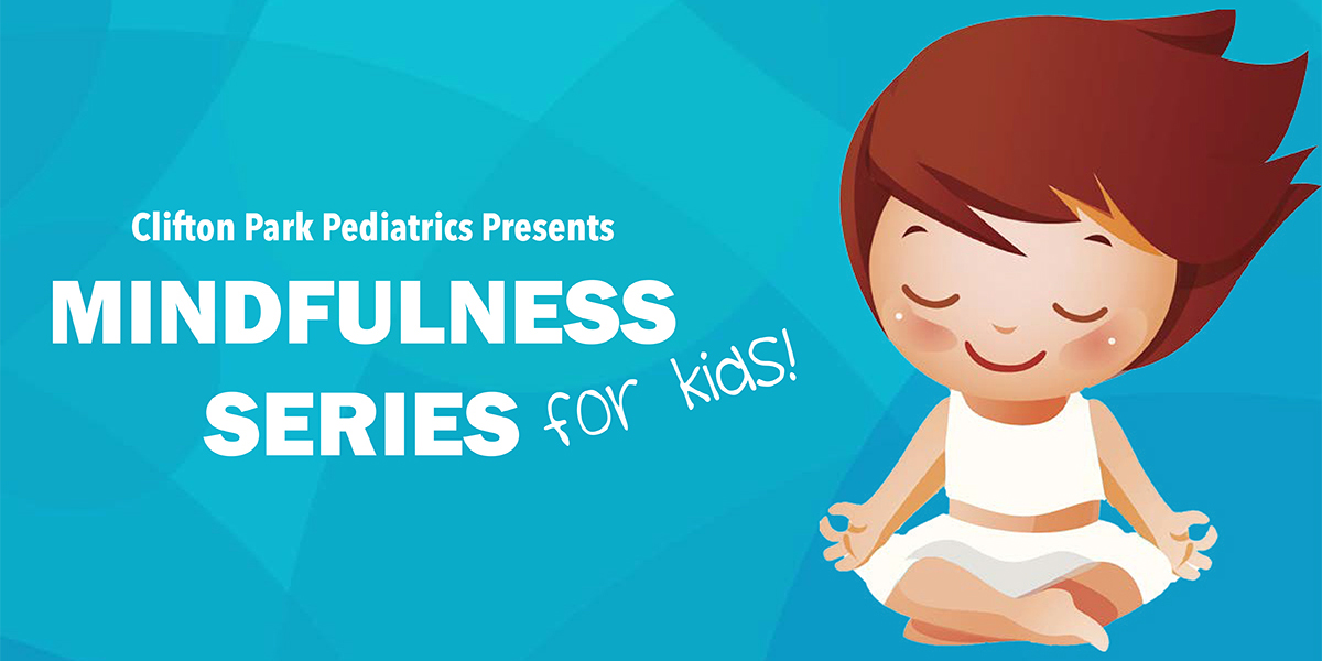 Mindfulness Series for Kids, October 14, 2017