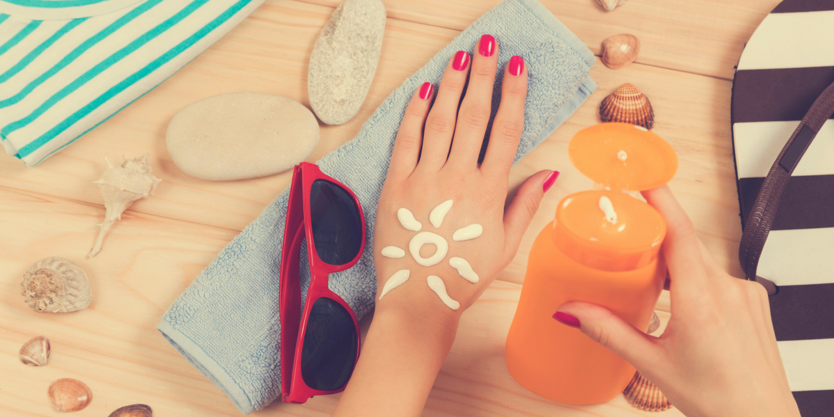 UV Safety: Staying Safe in the Sun