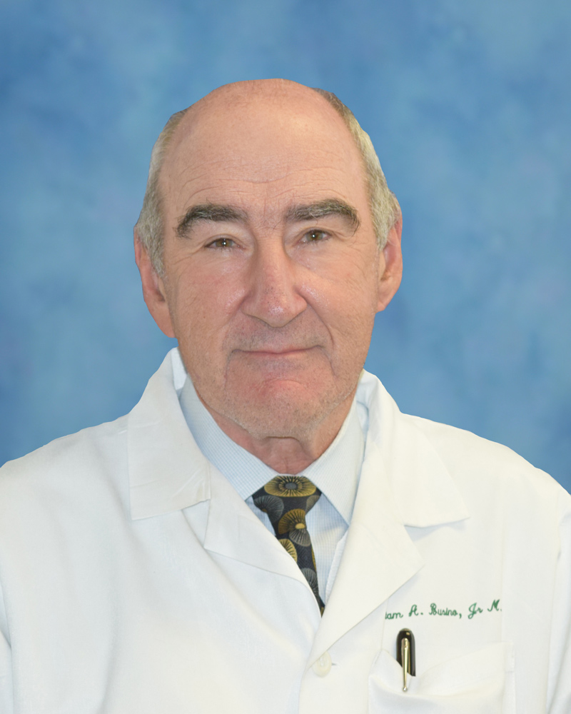William Busino, MD, FACP