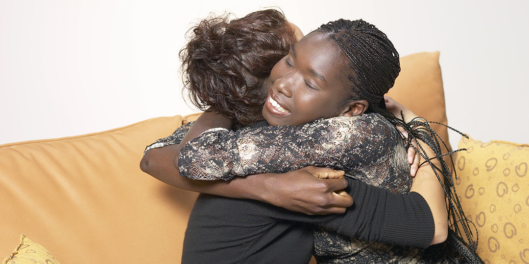 Surprising Health Benefits of Hugs