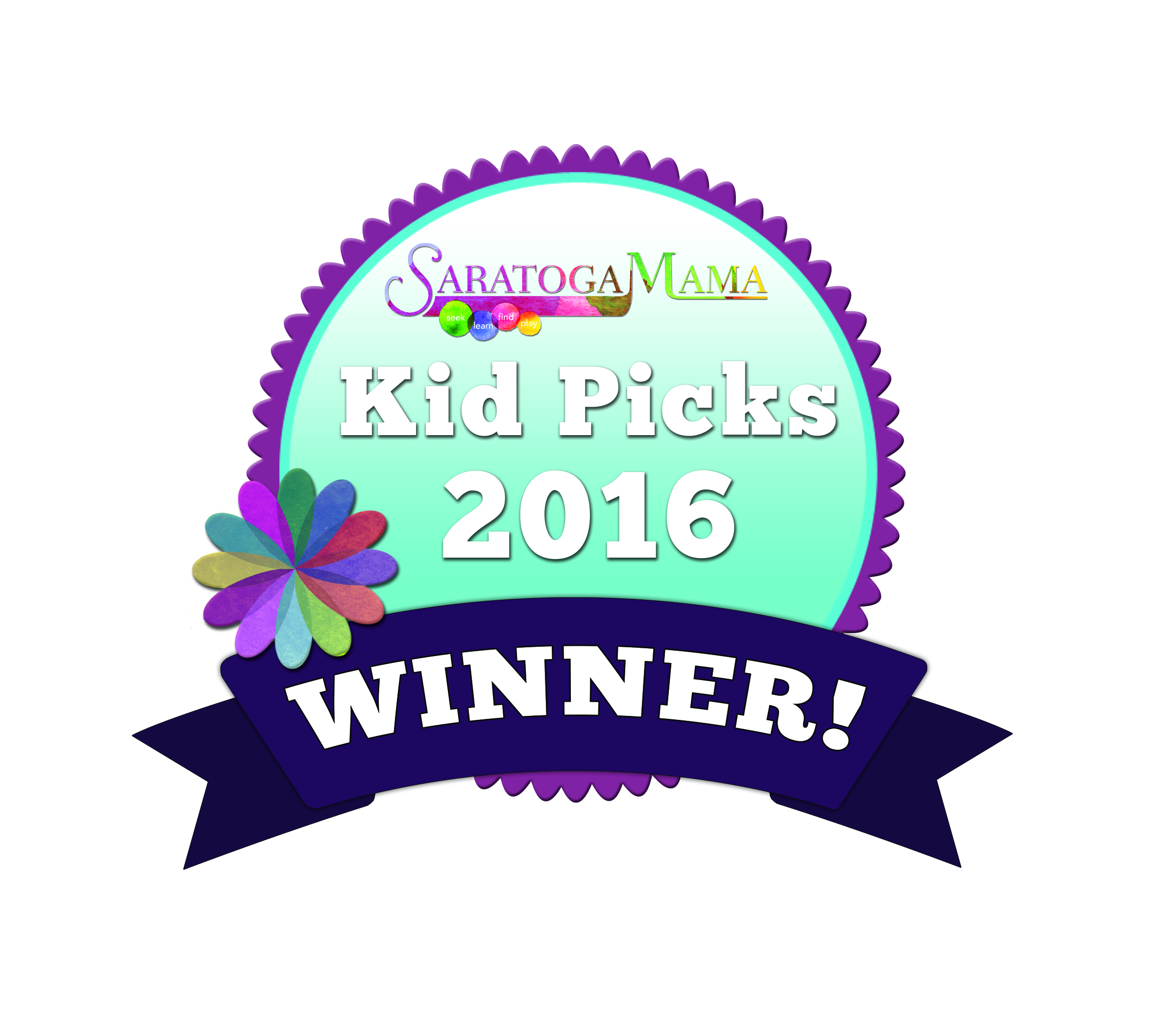 2016 Saratoga Mama Kid Picks Winner