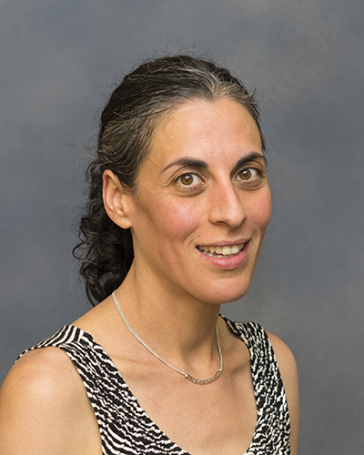 Community Care Provider Elena Rosenbaum, MD