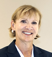 Community Care Provider Mary Johnston, MD